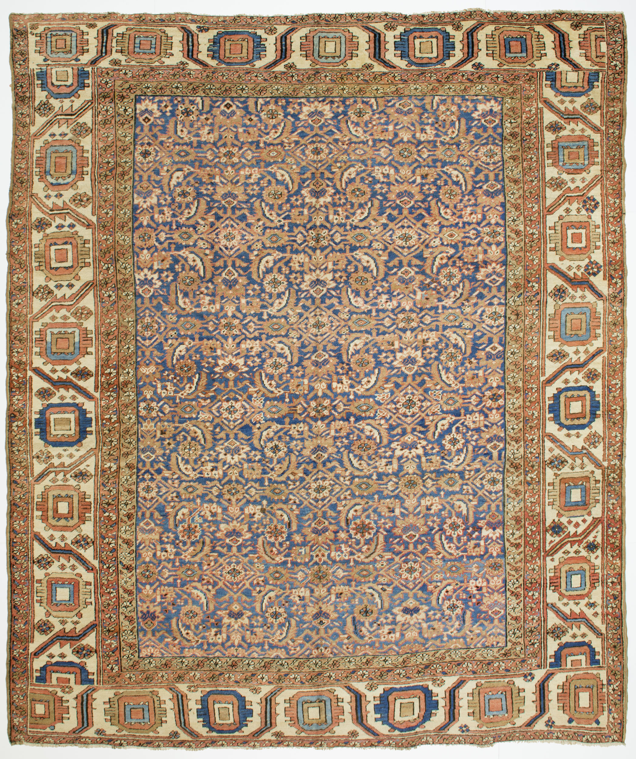 Bakshaish Carpet_17074
