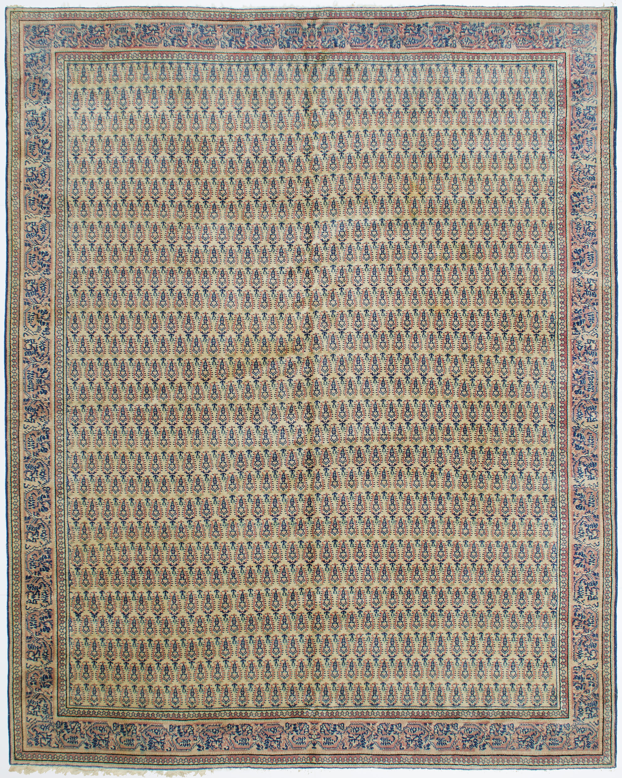 """Amritsar Carpet 9' 9"""" x 7' 11"""""""