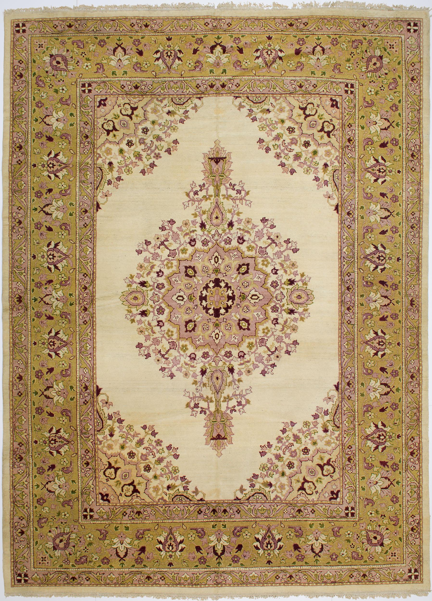 "Copy of Amritsar Carpet 12' 3"" x 9' 0"""