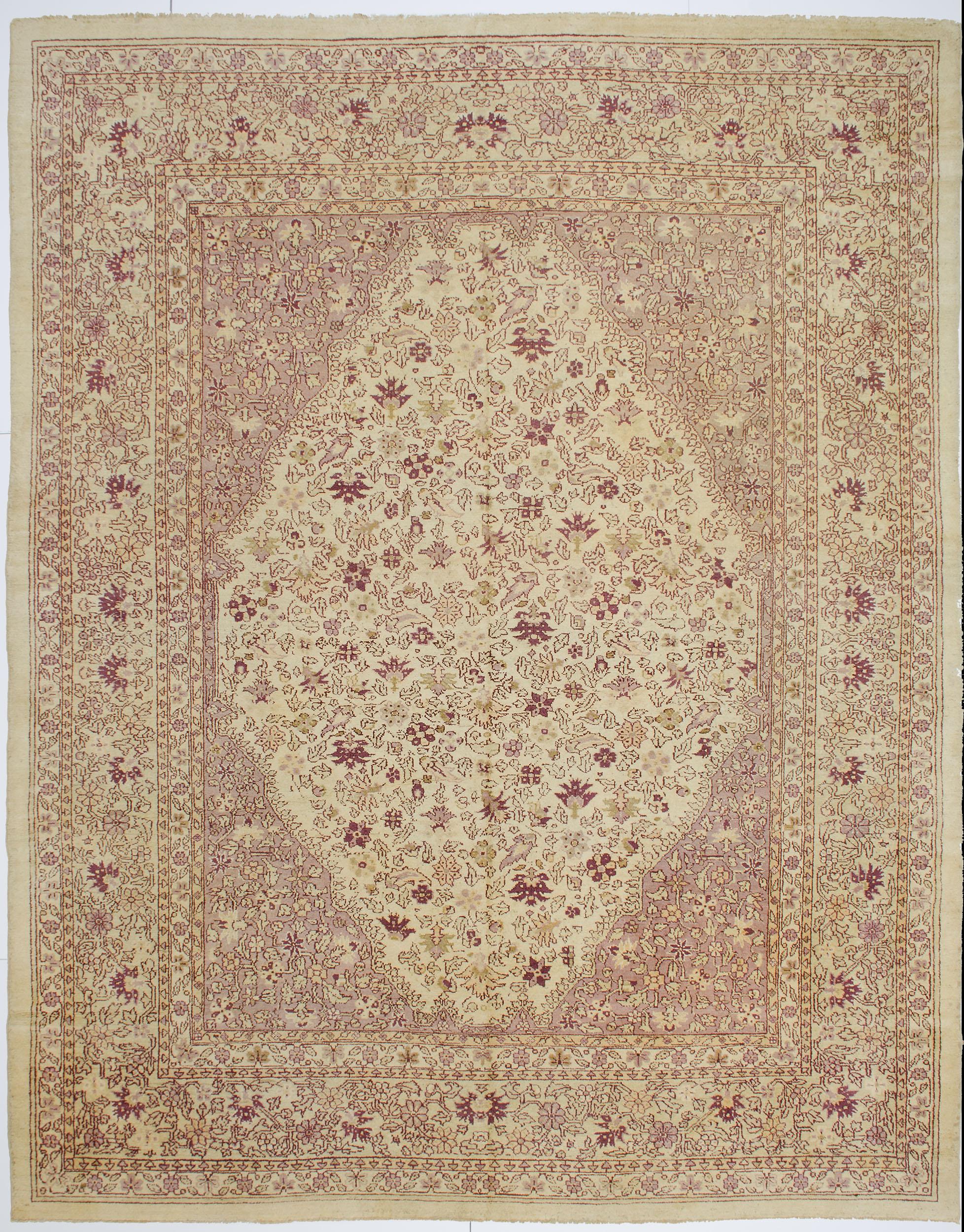 """Amritsar Carpet 11' 7"""" x 9' 0"""""""