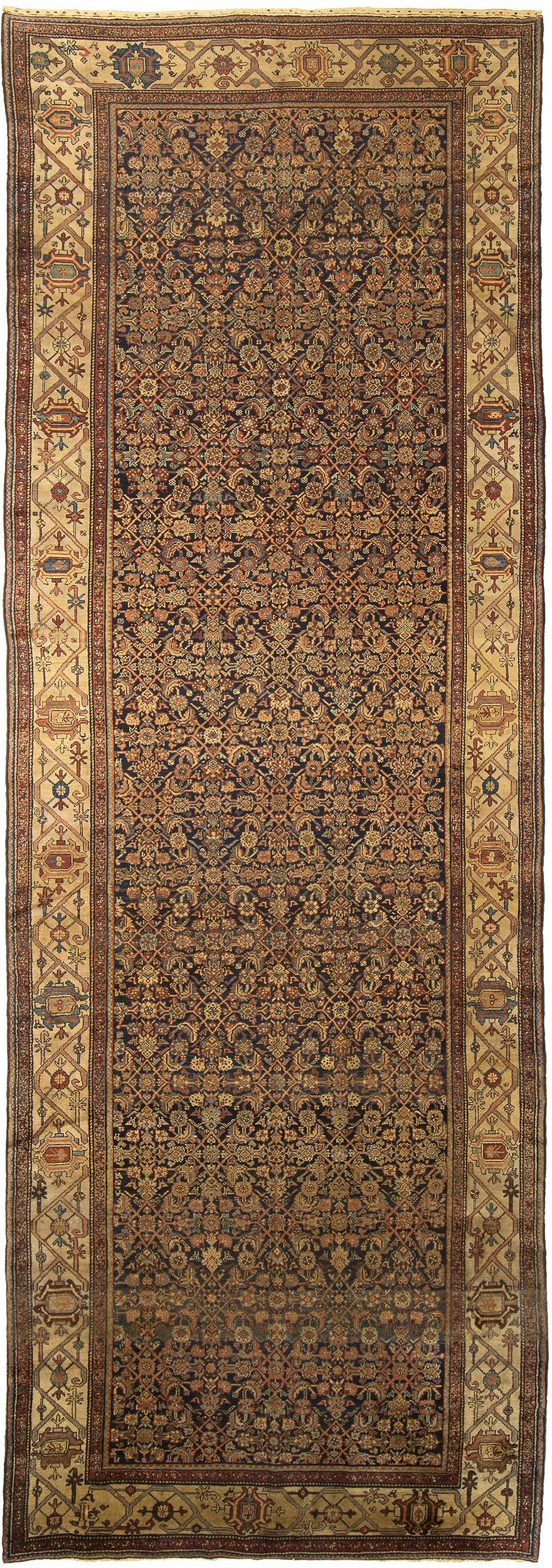 "NW Persian Gallery Carpet 19' 10"" x 6' 9"""
