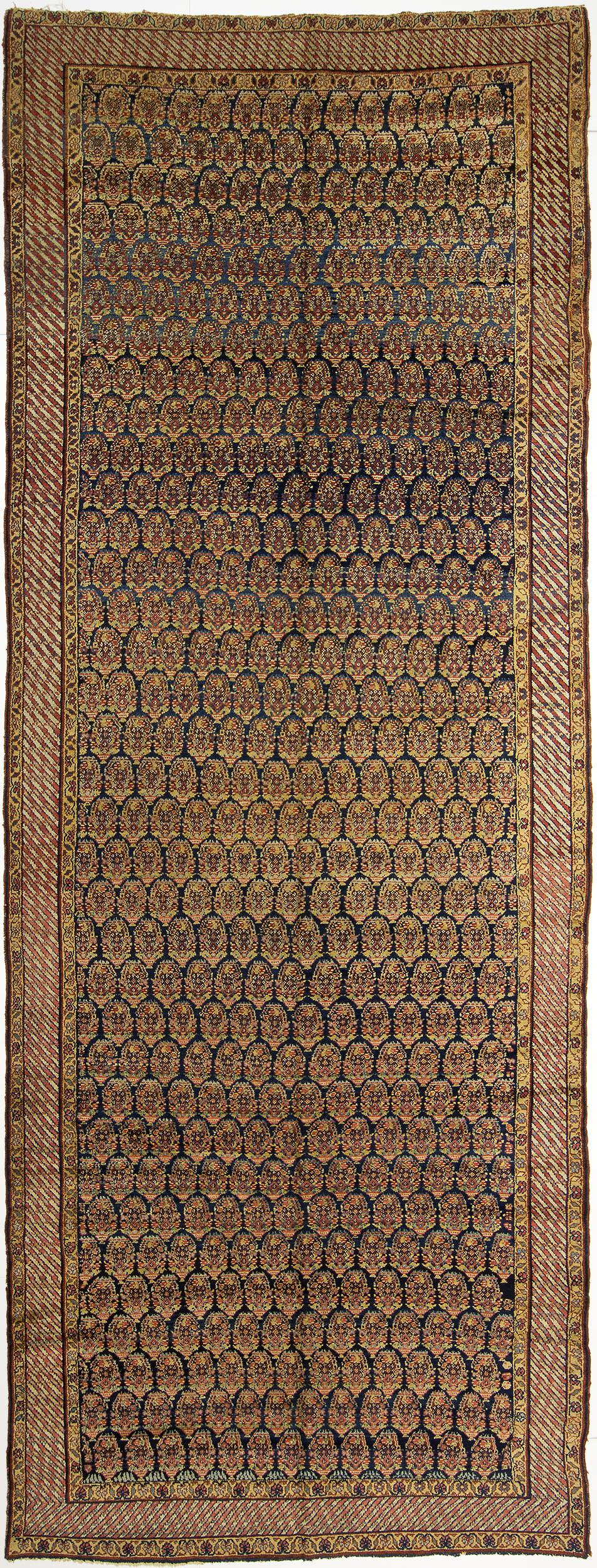"Sehna Kurd Gallery Carpet 16' 3"" x 6' 2"""