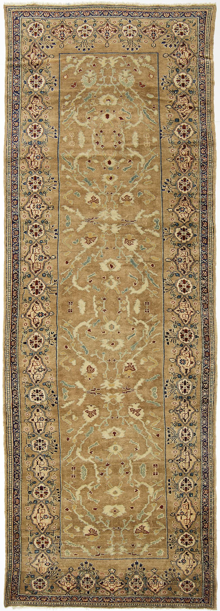 "NW Persian Gallery Carpet 15' 0"" x 5' 1"""