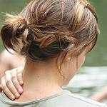 sore neck?  Photo by  Aldan Jones  under  CC BY-SA 2.0