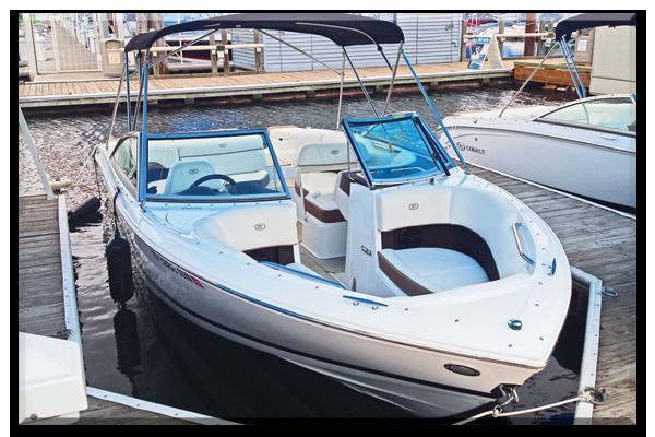 coeur d alene boat rentals image