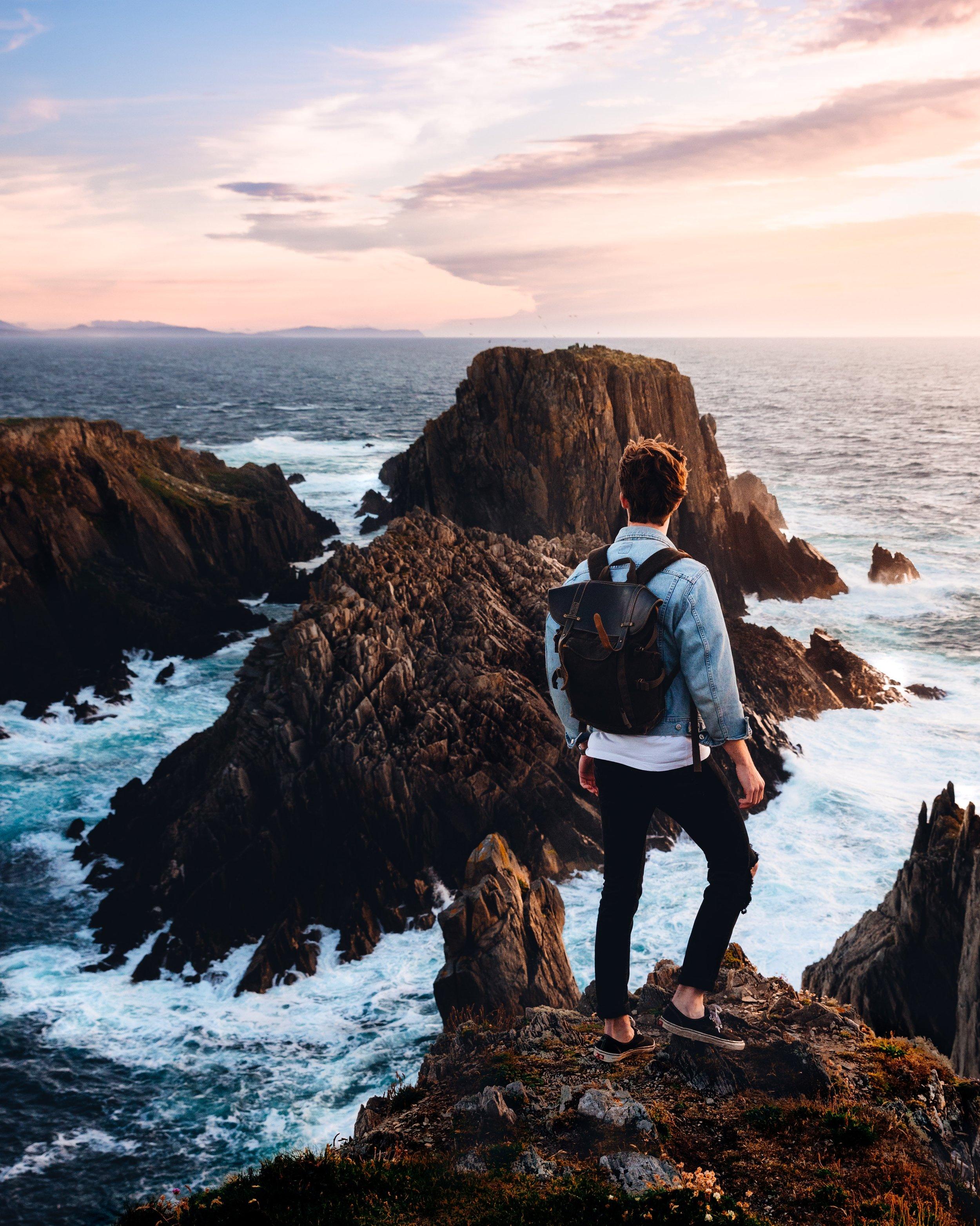 Adventure -