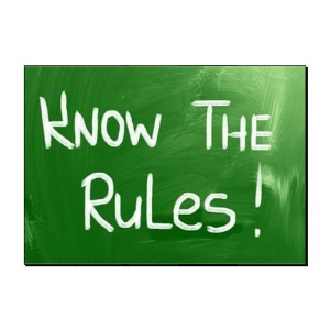 Remember to Read the Rules for PDI also read PDI Guidance