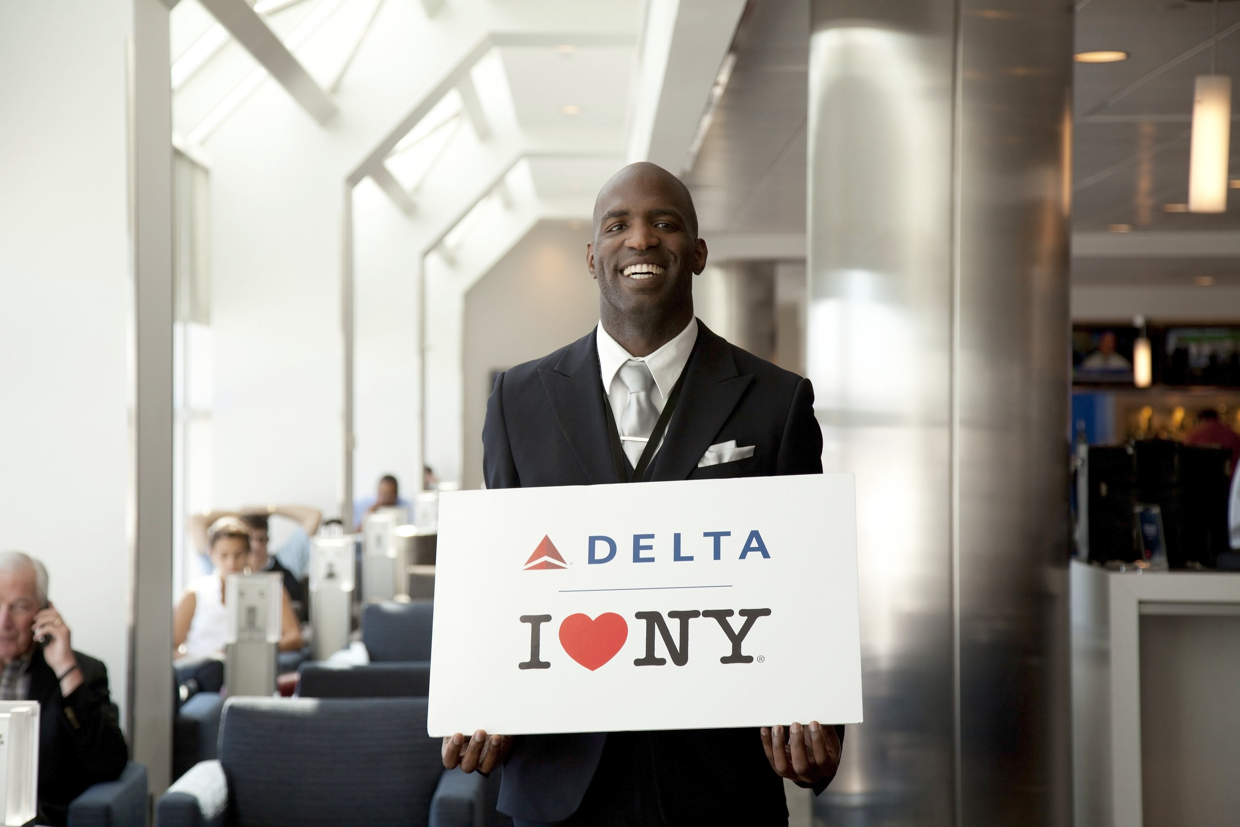 Delta & The Yankees