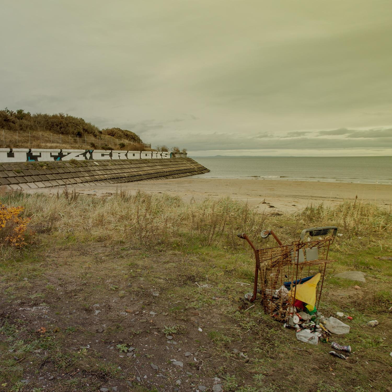Edinburgh Shoreline -
