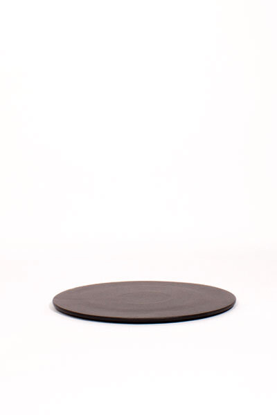 CERAMIC DISPLAY PLATE / SET OF 3