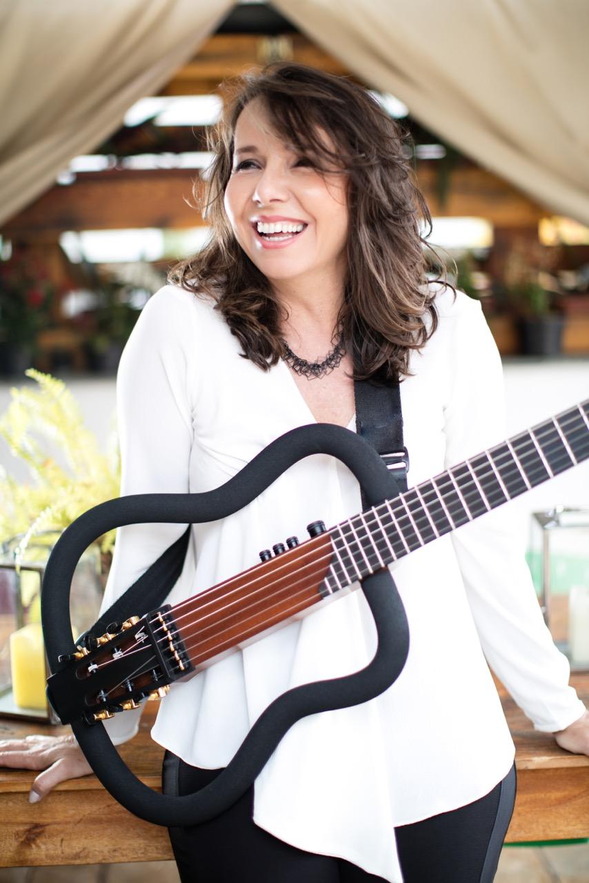 Denise Reis, Brazilian Musician