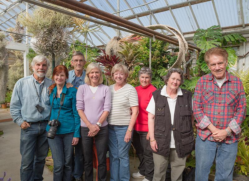 May 2013 Flora Class