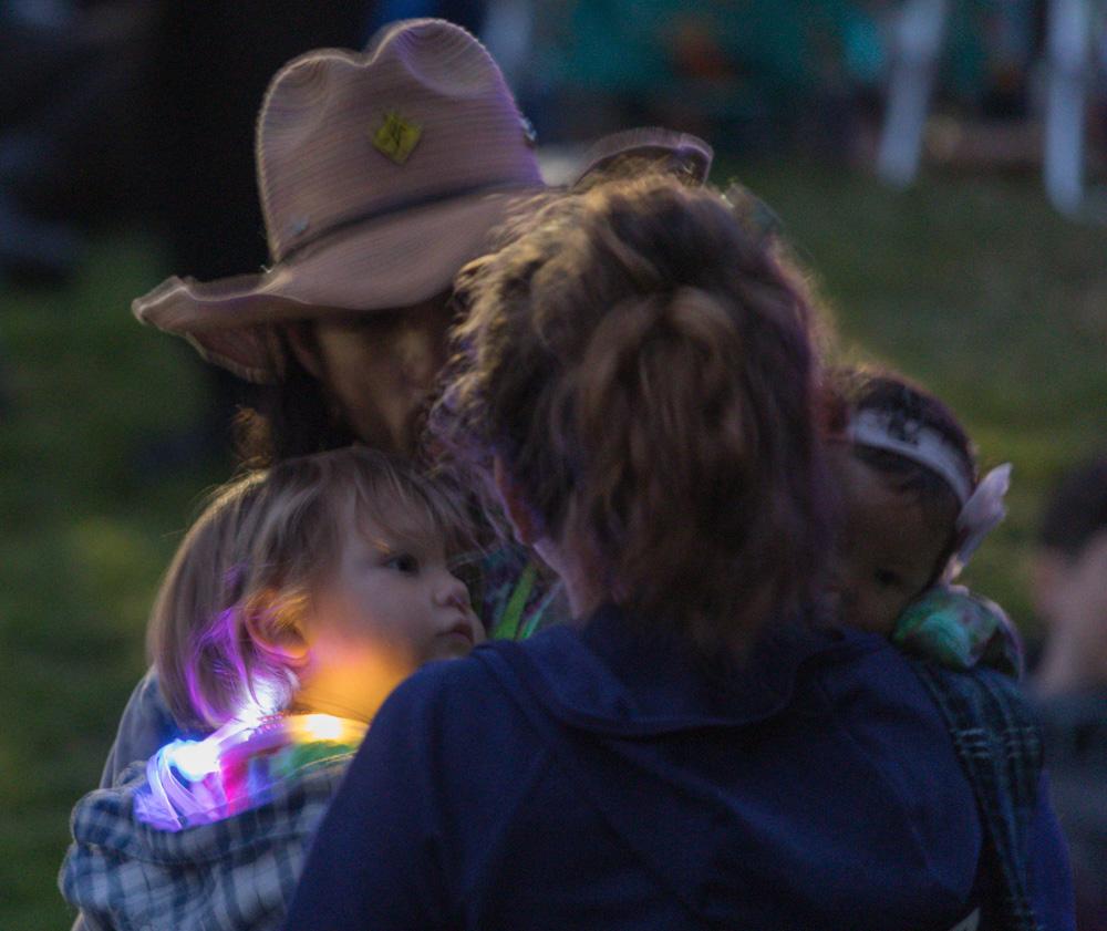 Family. Summer Solstice 3. Golden Gate Park.2019. Canon EOS 5DS R
