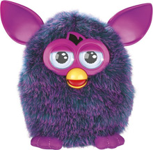 """""""Sell like Furbys"""" just doesn't have the same ring to it..."""