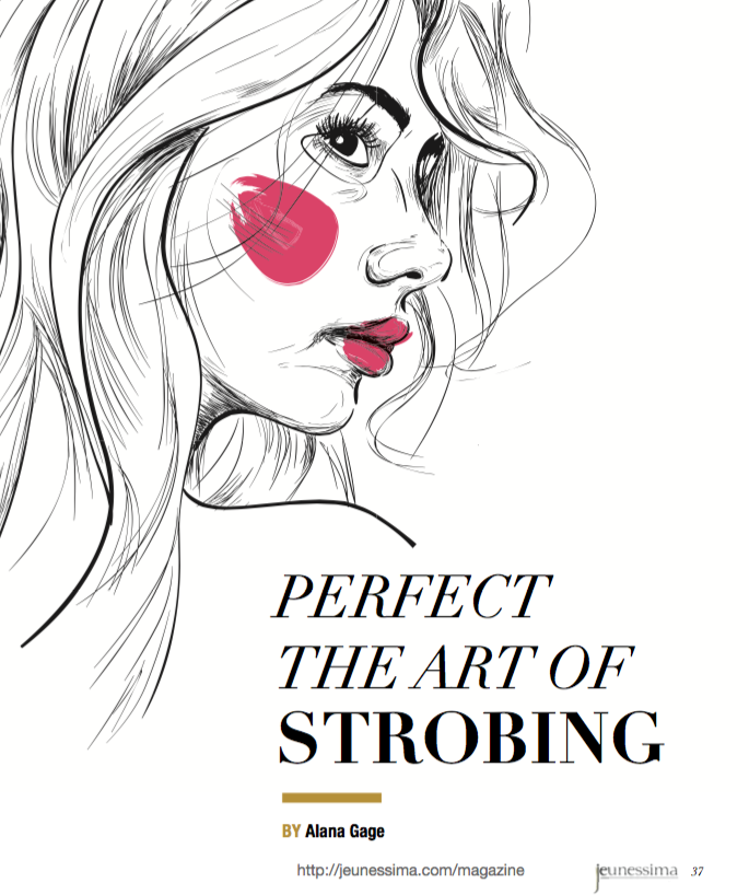 the art of strobing
