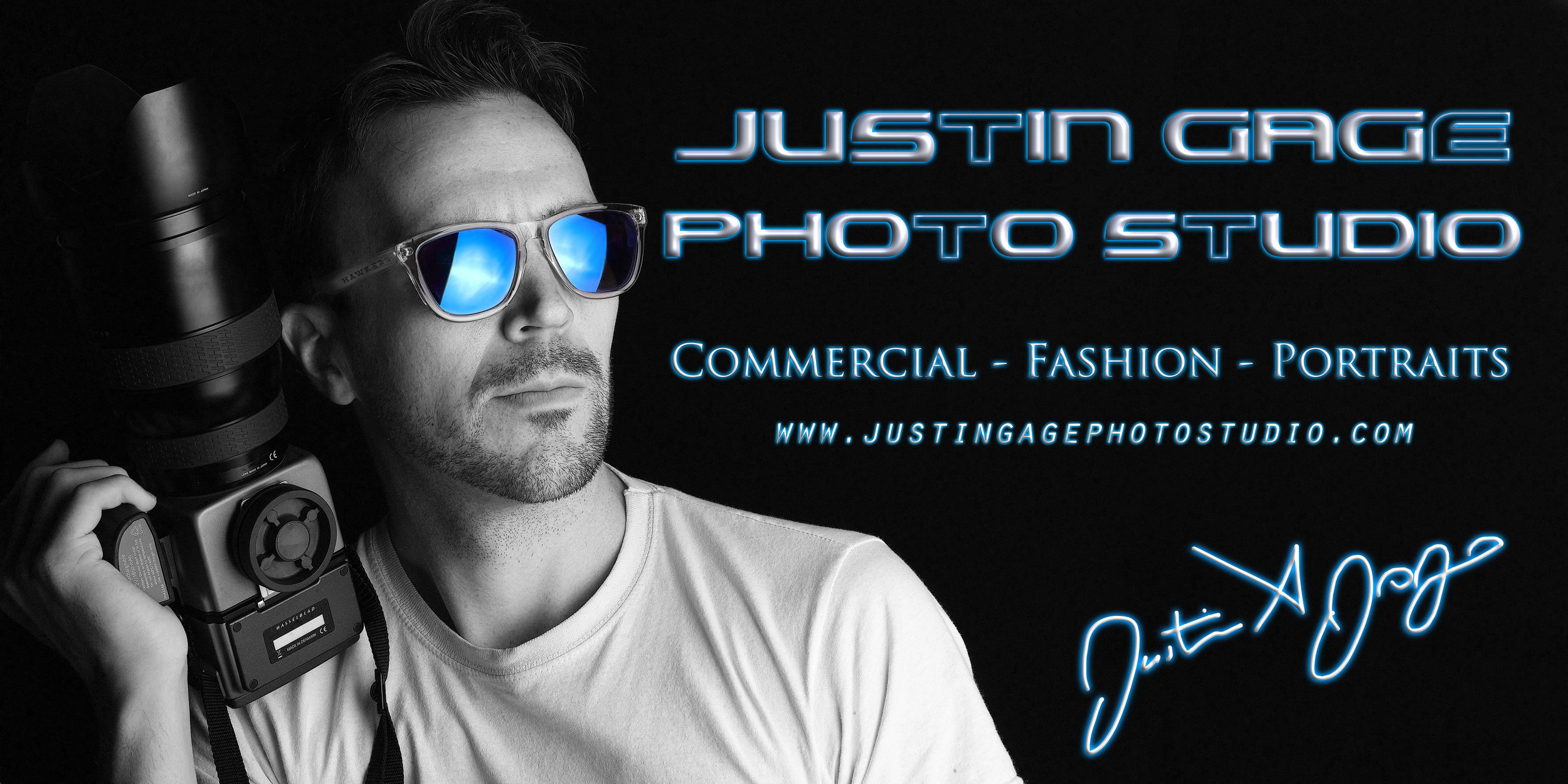 photography contact info