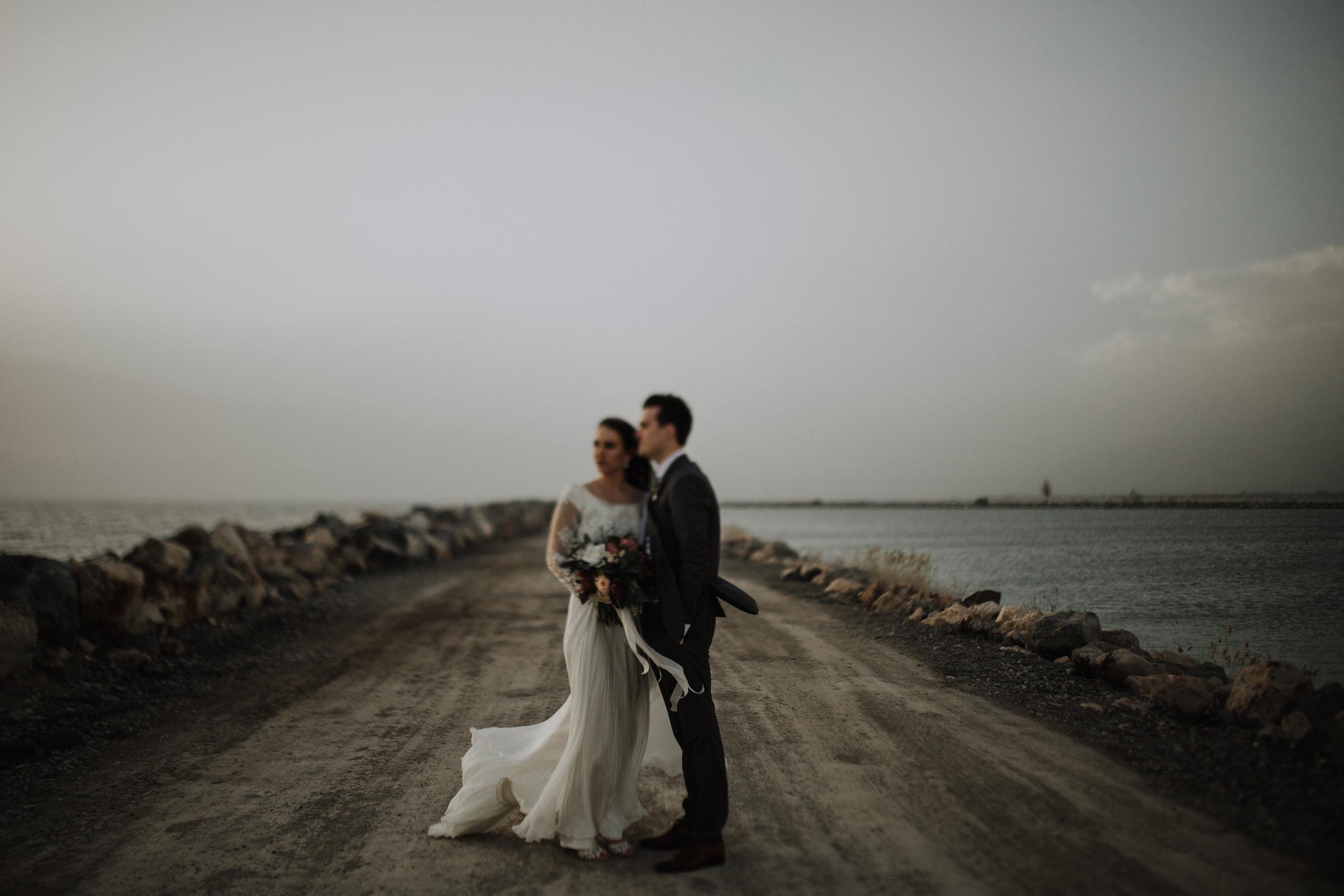 Madeleine & Blake - bridals