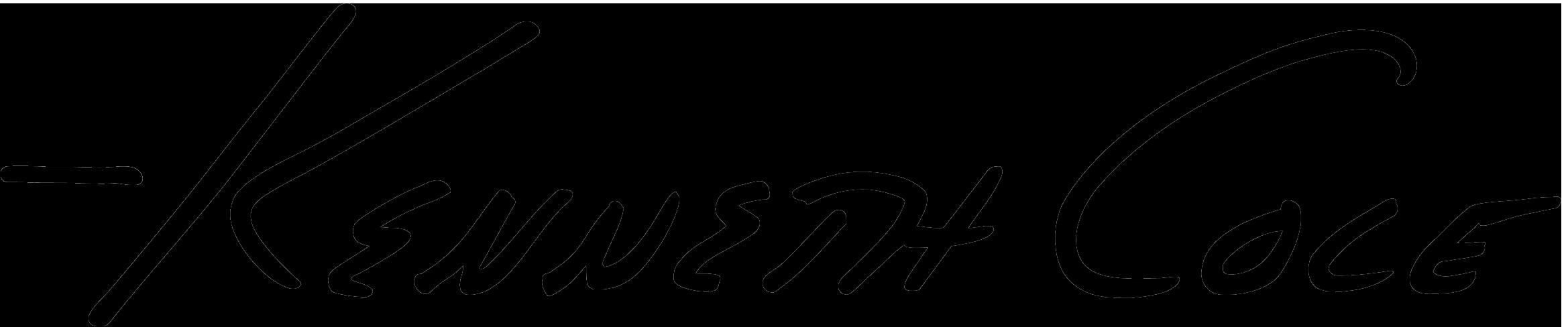 kenneth cole logo black.png