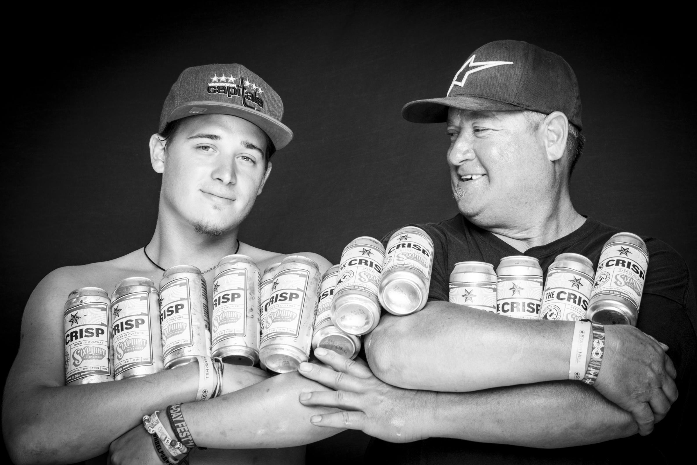 Six Point Brewery - Lock'n Festival