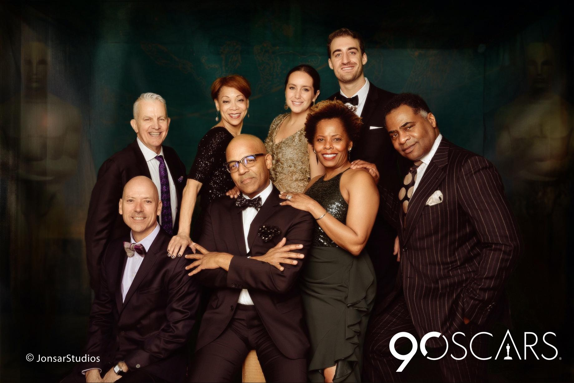 90th Oscars Party