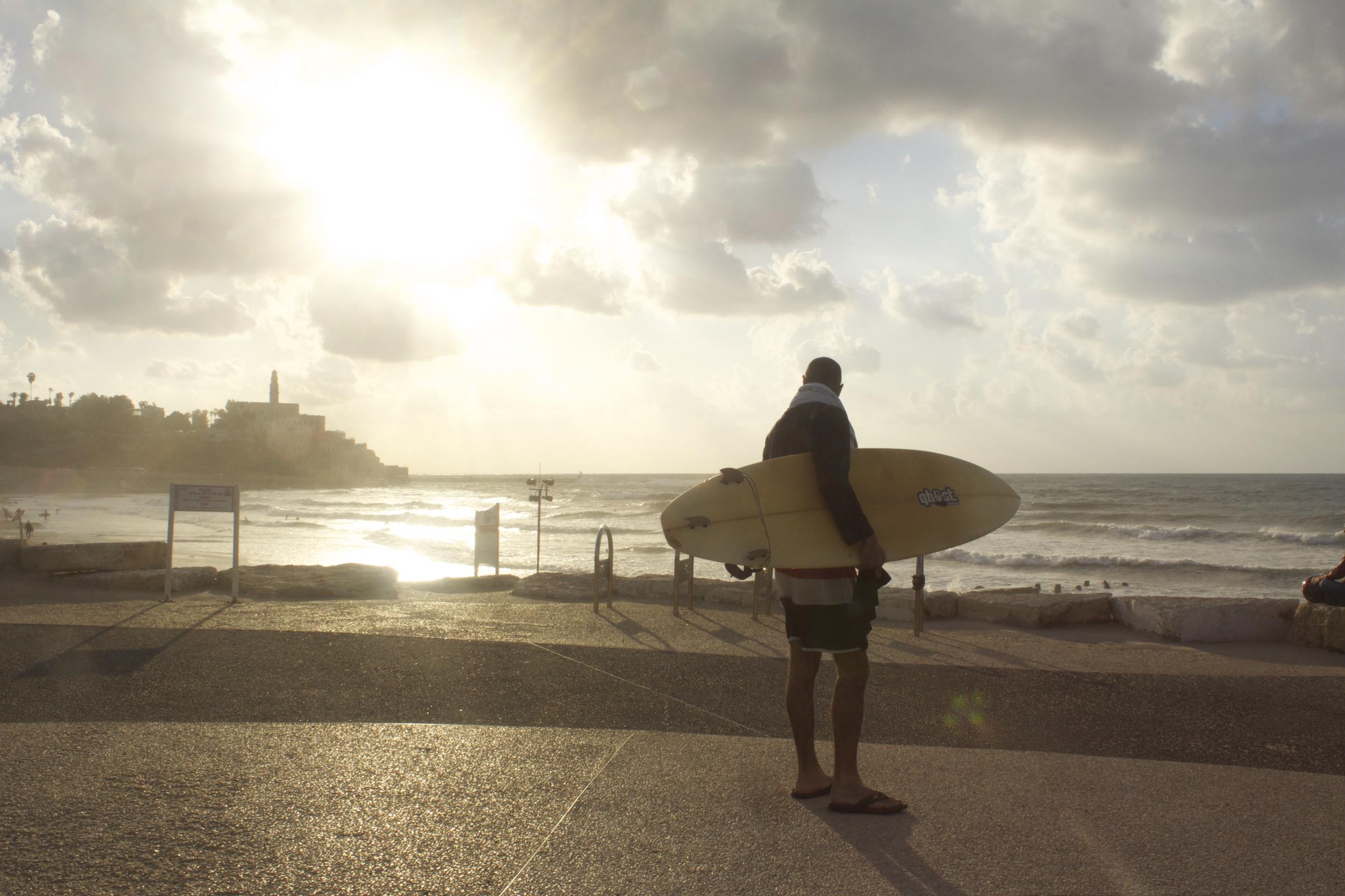 Surf Shalom