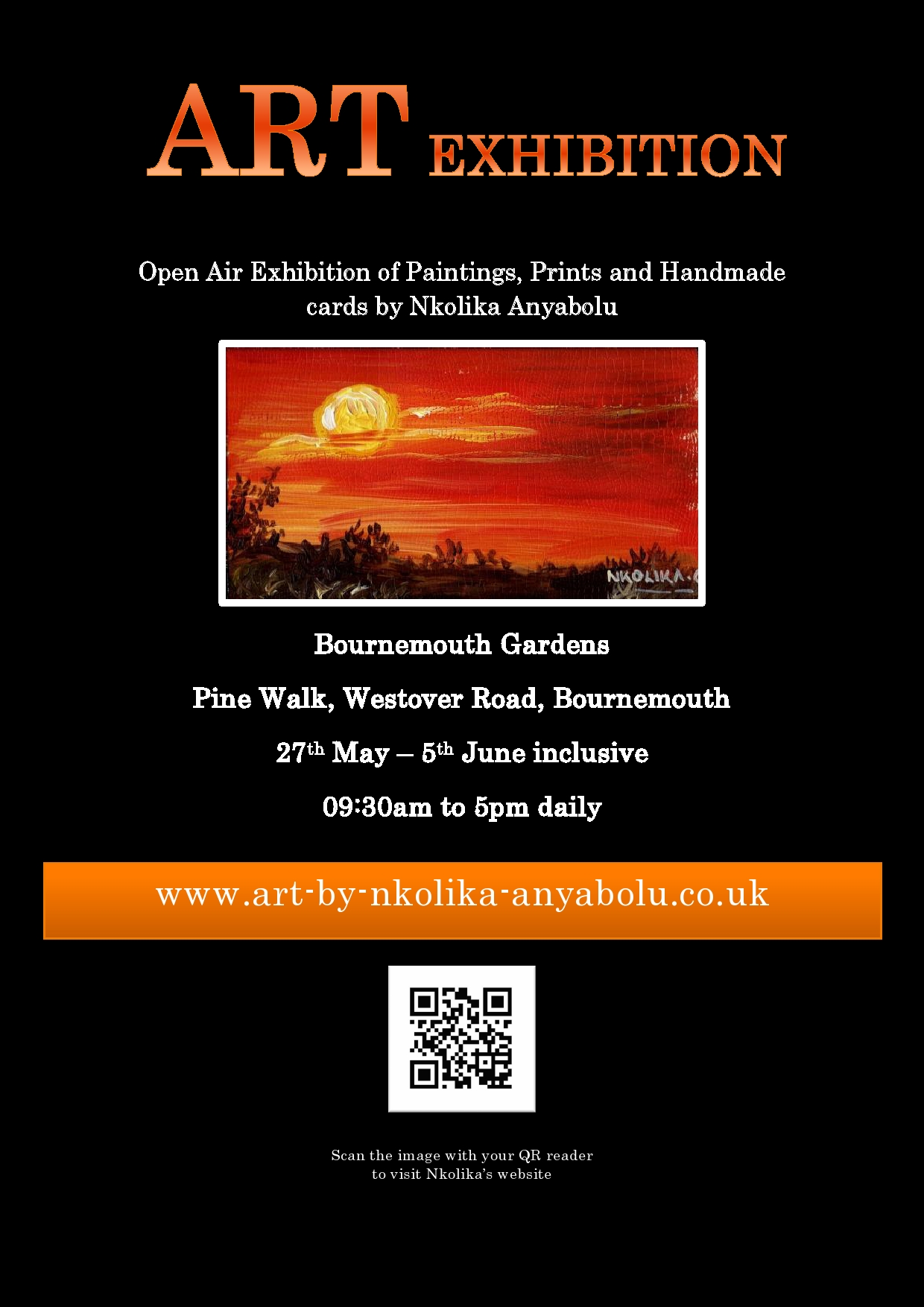 Open Air Exhibition of Paintings by Nkolika Anyabolu.jpg