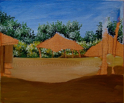 How to Paint a Village by Nkolika Anyabolu (5).JPG