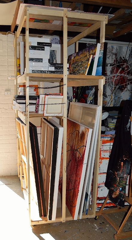 Art Storage