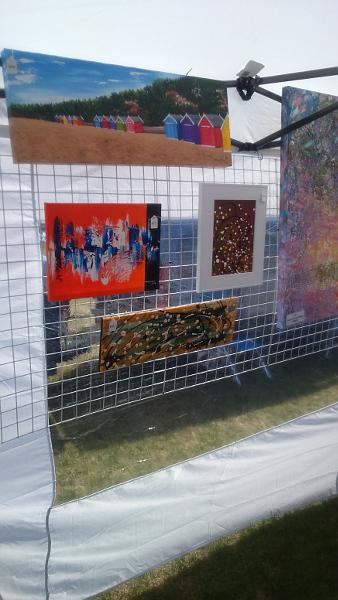 Mudeford Arts Festival