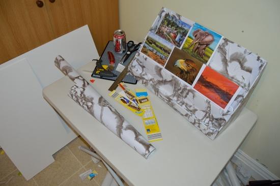 Craft Display