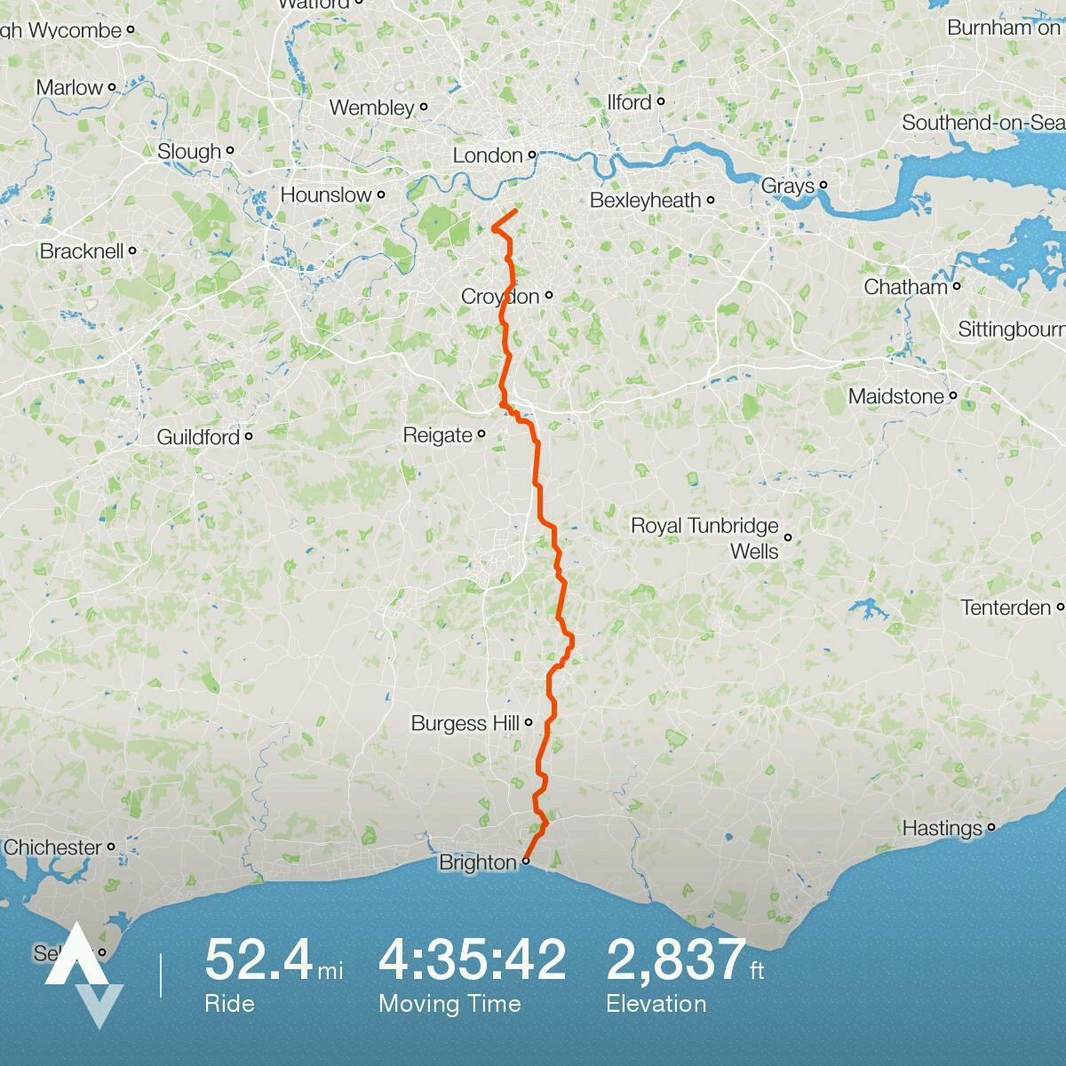 London To Brighton Strava Route.jpg