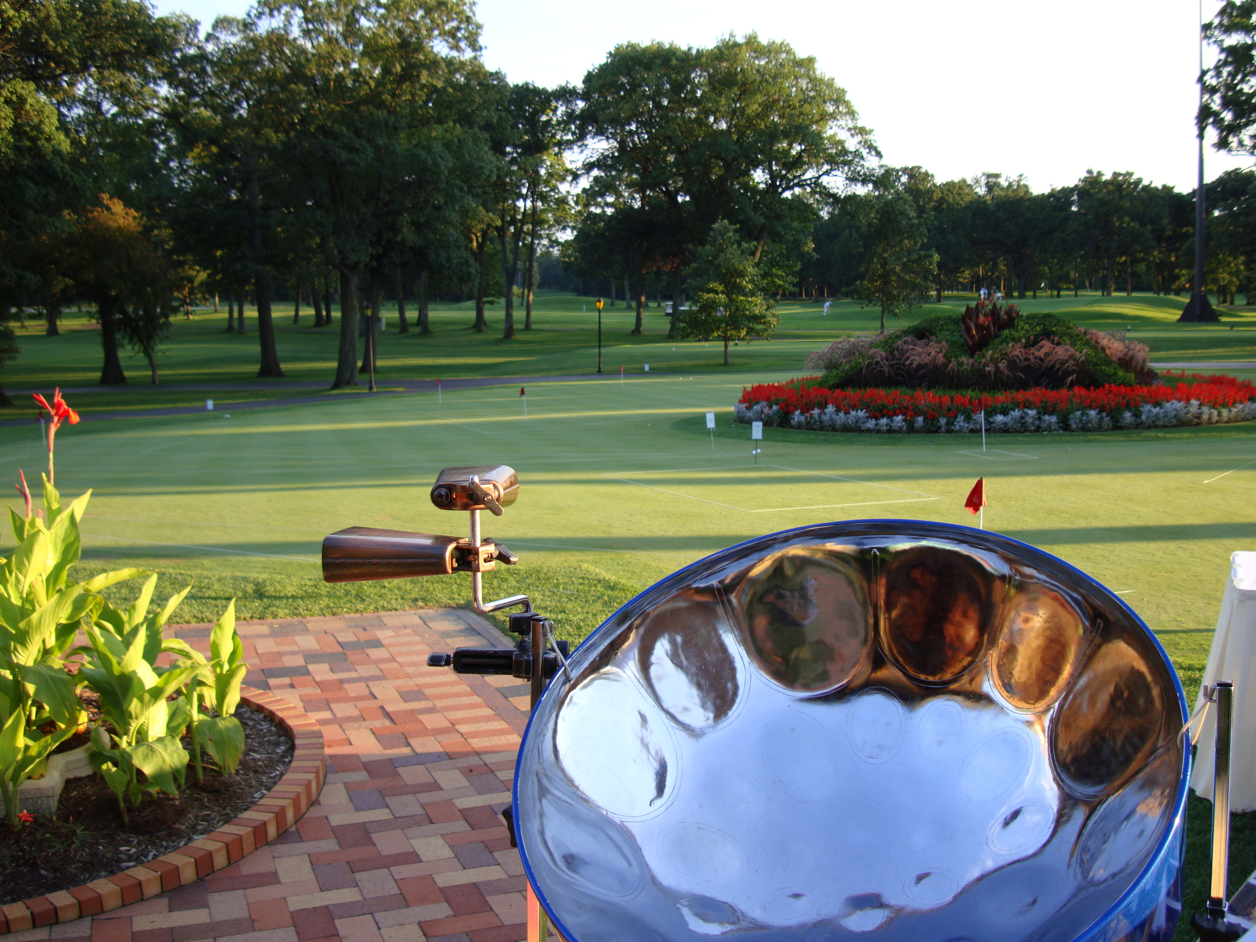 Mehdinah Country Club event