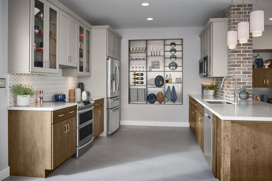 Kitchen Remodel Ideas | Woodbury, MN | Creations Cabinetry