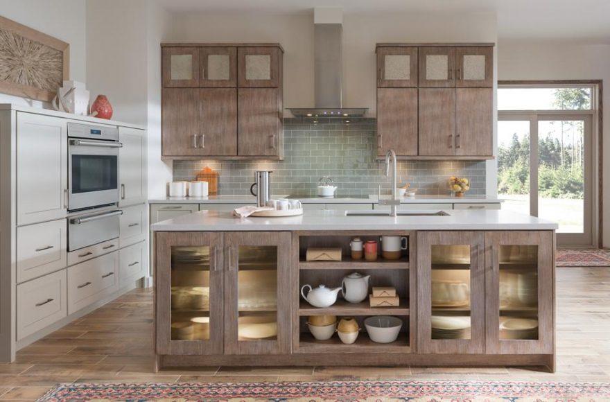 Discount kitchen cabinets Minnesota