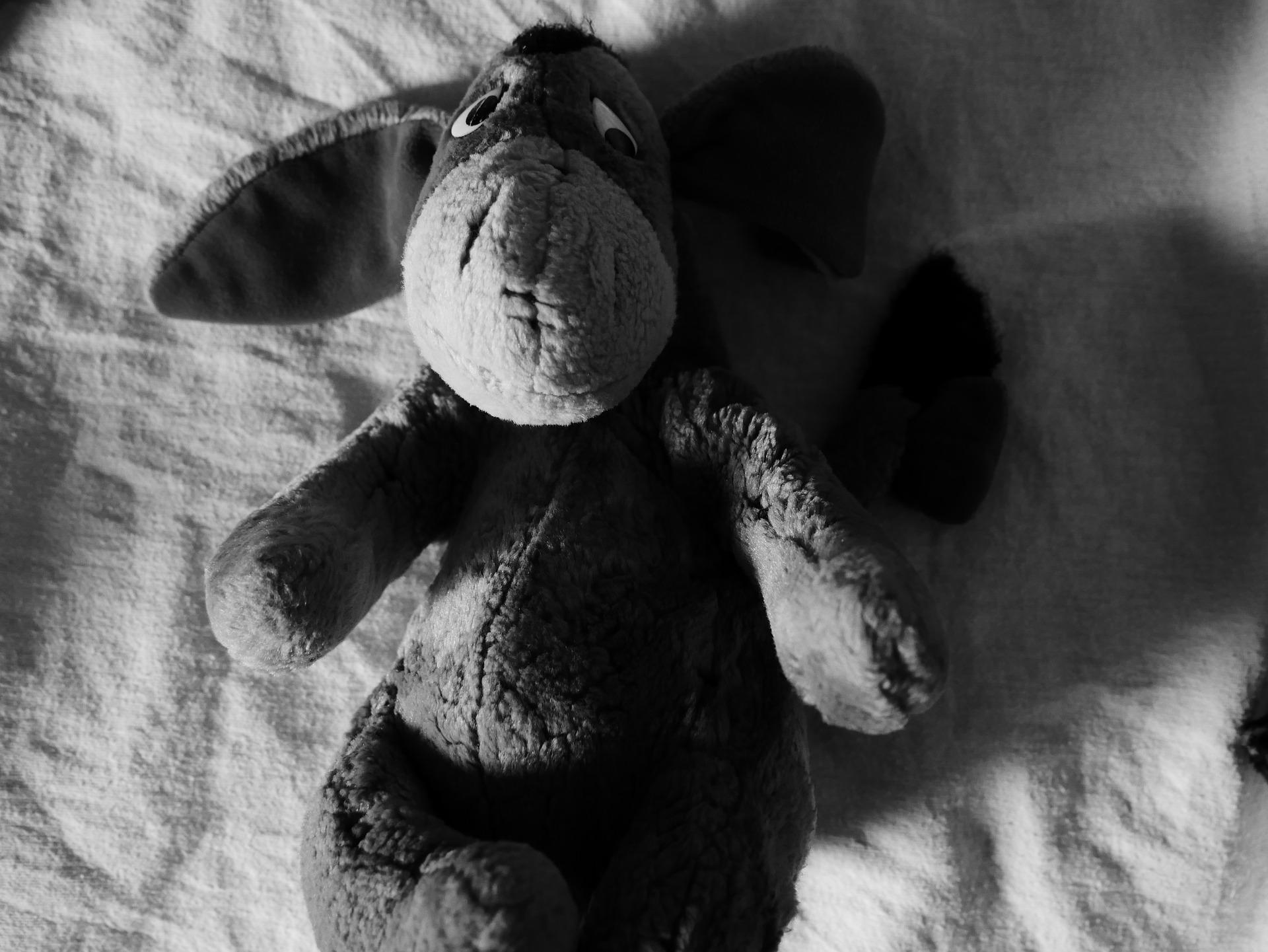The Eeyore Syndrome - Understanding Self-Deprecation