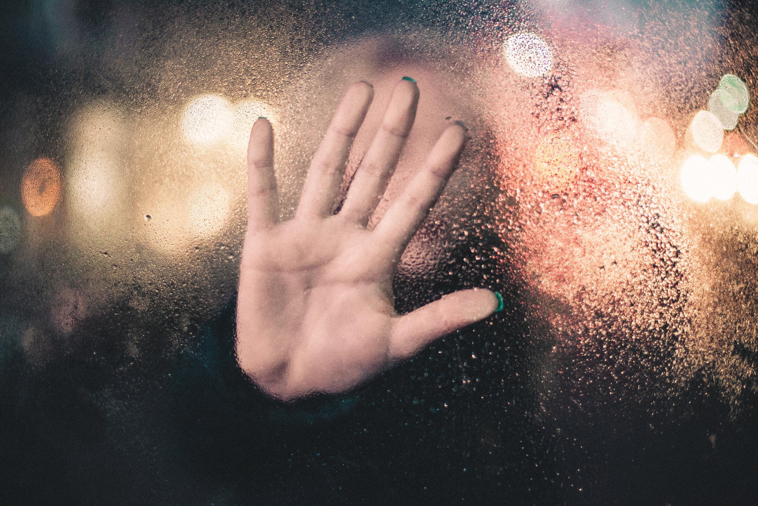 "When ""Reaching Out"" is Harmful - Reassurance Seeking Part II"