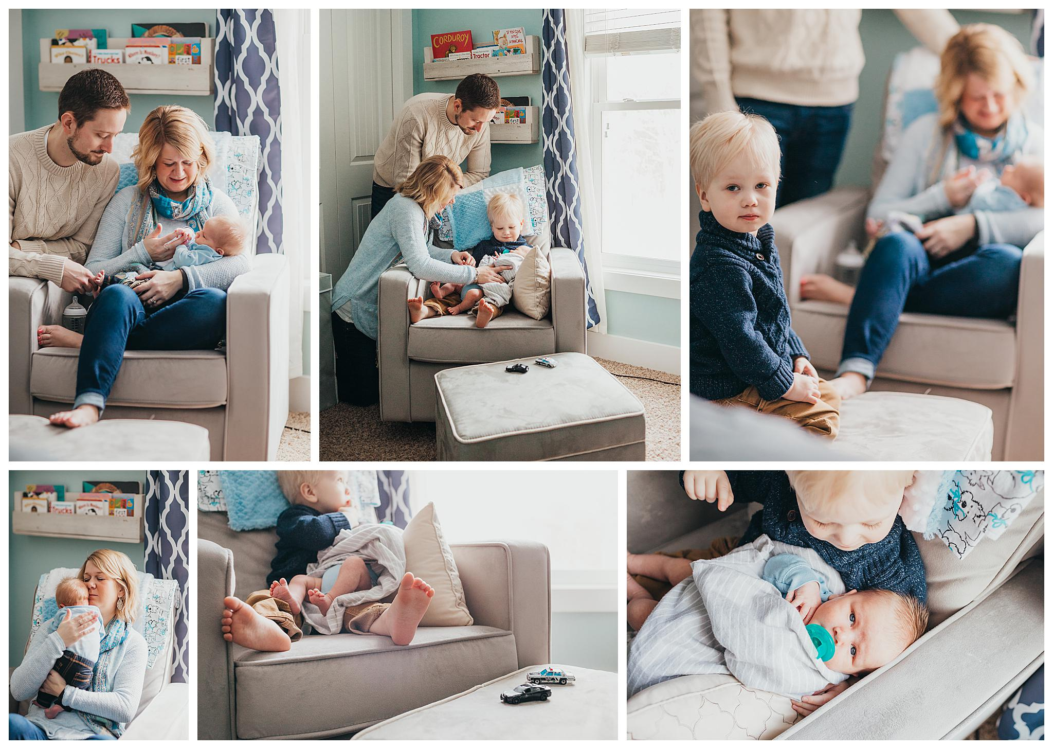 Grand Rapids michigan family and lifestyle newborn photographer serving the Muskegon, grand haven, and holland areas