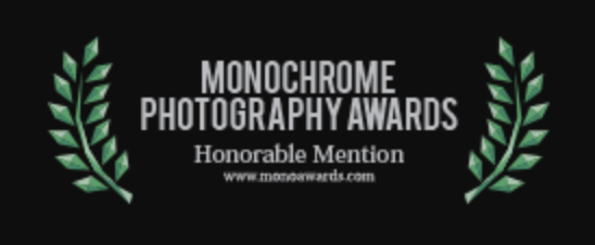 monochrome awards 2018