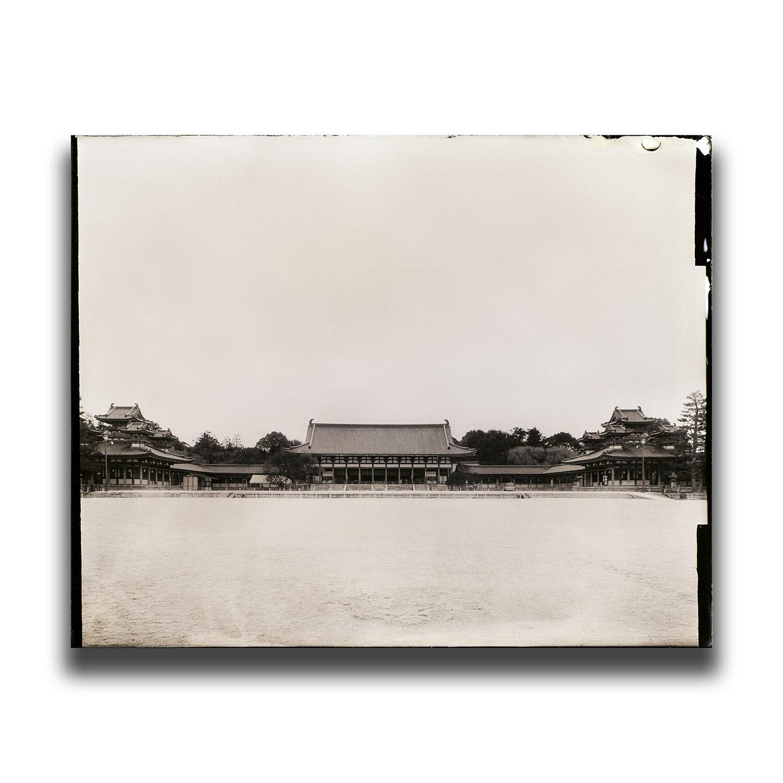 Heian Shrine, Kyoto/京都・平安神宮/ 교토・헤이안 신궁/京都・平安神宮