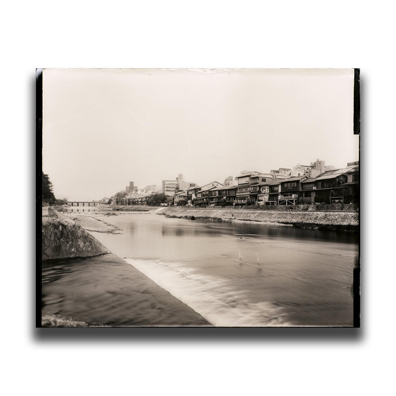 Kyoto・Kamo River/京都・鴨川/교토・가모 강/京都・鴨川