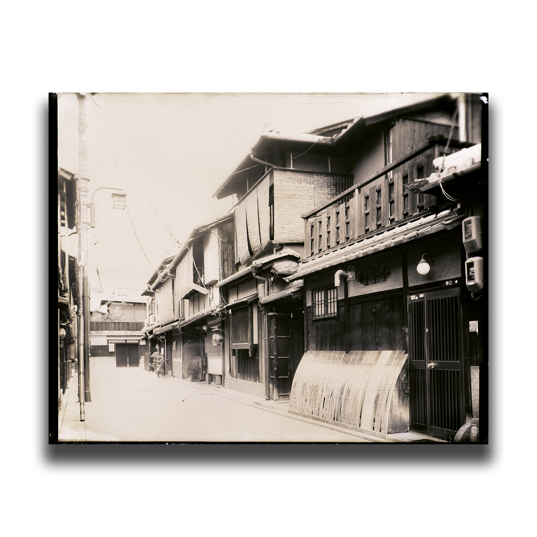 Kyoto・Hanamikoji-dori Street/京都・花見小路通/교토・꽃놀이 골목/京都・花見小路通