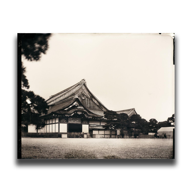 -Nijō Castle, Kyoto/京都・二条城/ 교토・니조 성/京都・二条城