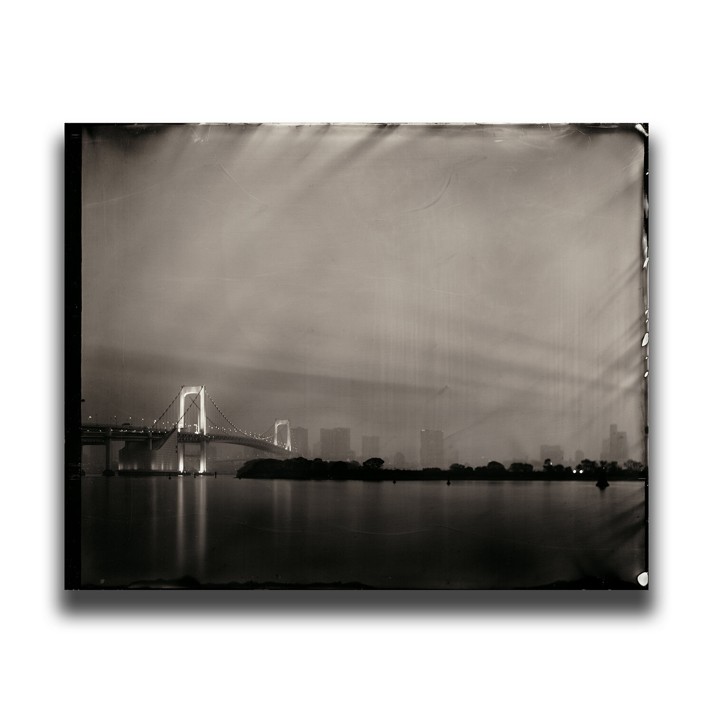 Tokyo・Rainbow Bridge/東京・レインボーブリッジ/도쿄・레인보우 브리지/東京・彩虹大橋