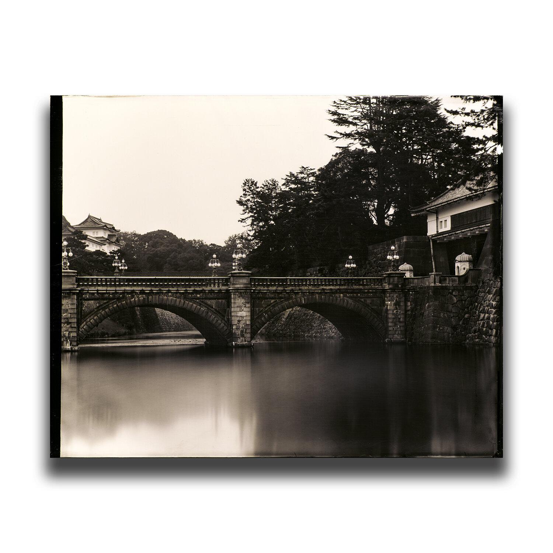 Tokyo Imperial Palace/皇居・正門石橋/황거(코쿄)/東京・皇居