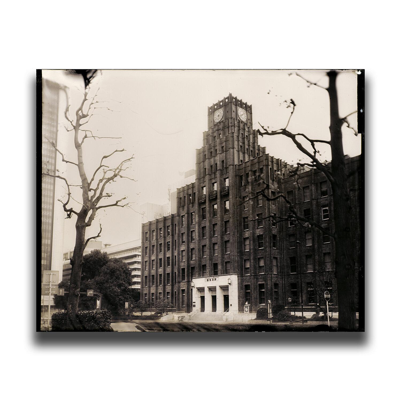 Tokyo Metropolitan Hibiya Public Hall/日比谷公会堂/도쿄 히비야 공회당/東京・日比谷公民館