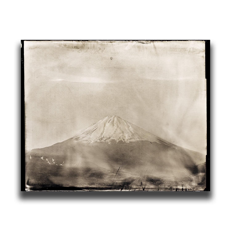Mt. Fuji/富士山/후지산/富士山
