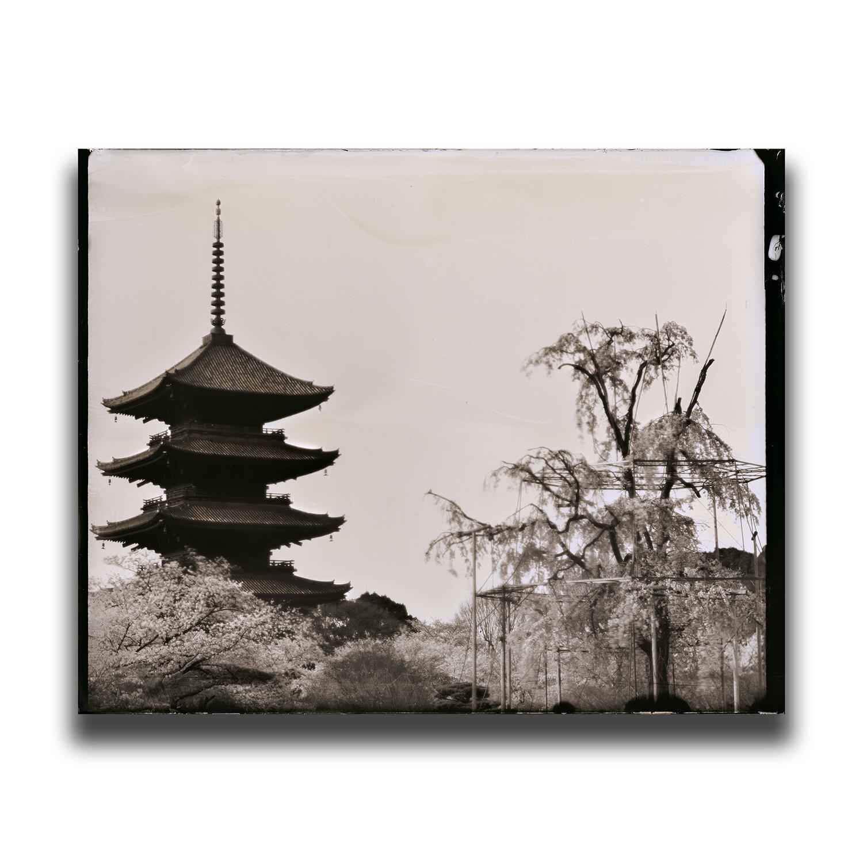 Kyoto・Tō-ji (East Temple)/京都・東寺/교토・도지/京都・東寺