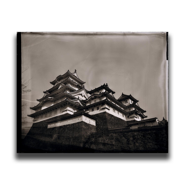 Hyōgo・Himeji Castle/兵庫・姫路城/효고・히메지성/兵庫・姫路城
