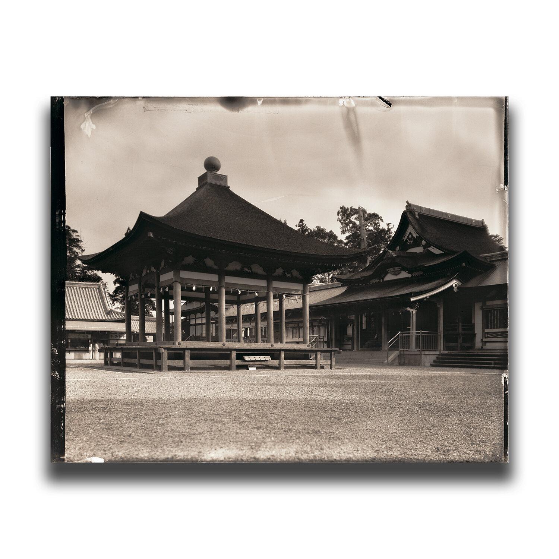 Mino・Nangū Taisha/美濃・南宮大社/미노・남궁대사/美濃・南宮大社
