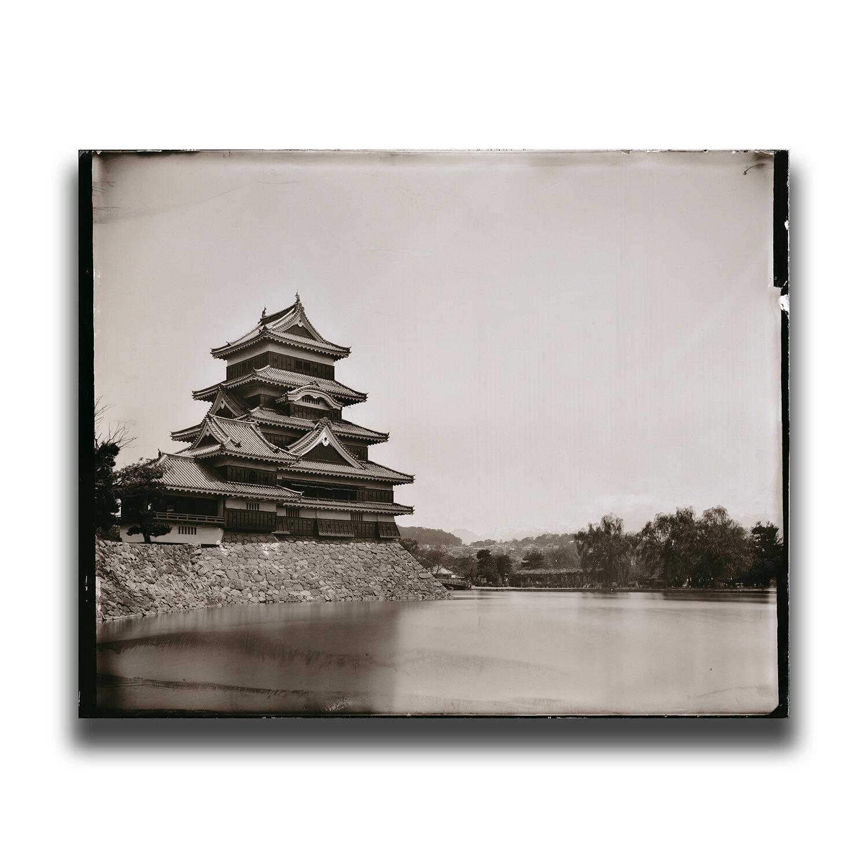 Nagano・Matsumoto Castle/長野・松本城/나가노・마쓰모토성/마쓰모토성